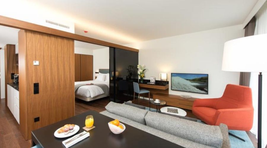 Fraser Suites Geneva - Serviced Apartments-42 of 49 photos