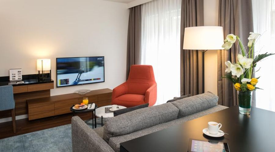 Fraser Suites Geneva - Serviced Apartments-22 of 49 photos