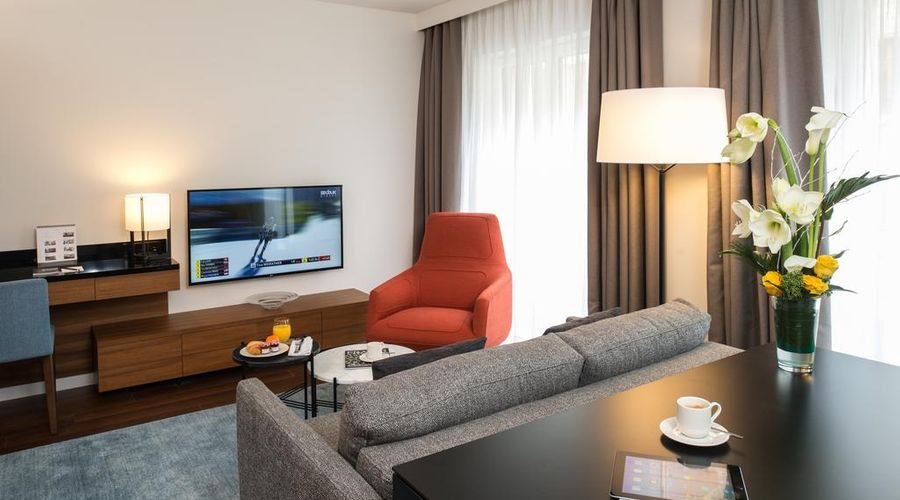 Fraser Suites Geneva - Serviced Apartments-23 of 49 photos