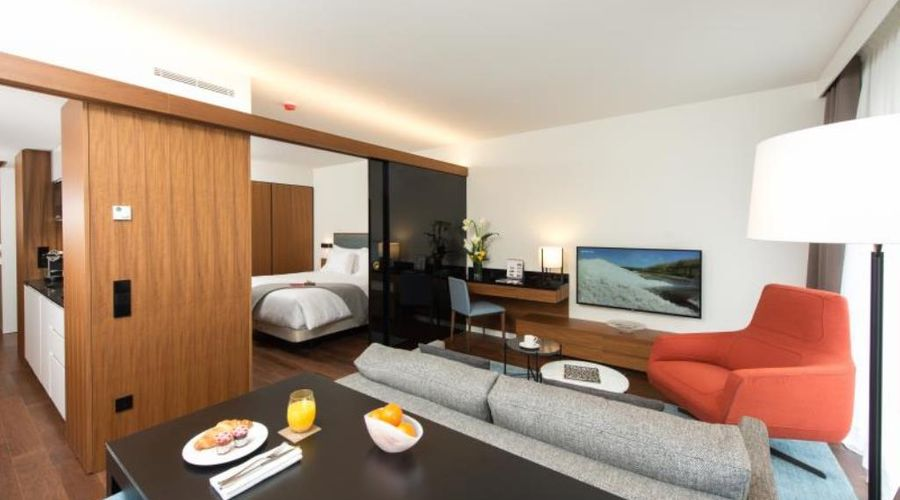 Fraser Suites Geneva - Serviced Apartments-29 of 49 photos