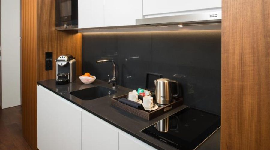 Fraser Suites Geneva - Serviced Apartments-32 of 49 photos