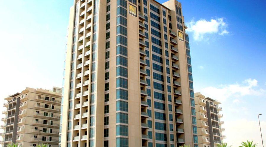 Abidos Hotel Apartment Dubailand-1 of 44 photos