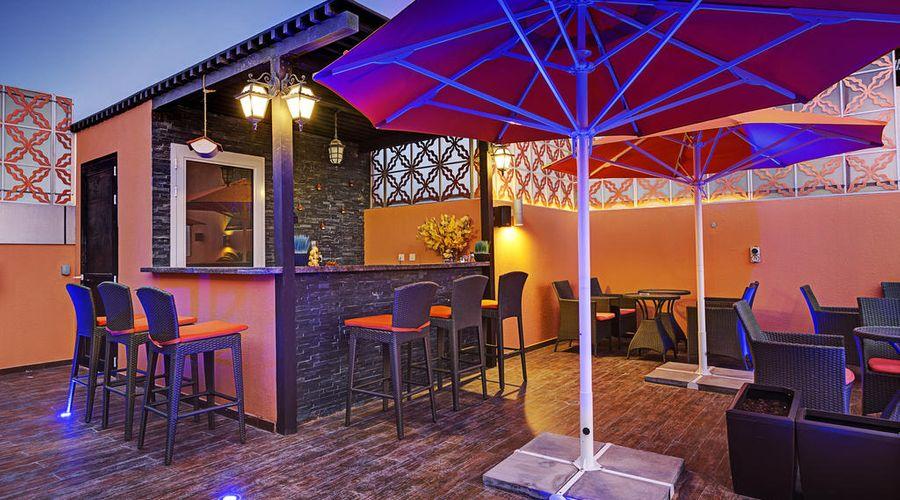 Abidos Hotel Apartment Dubailand-11 of 44 photos