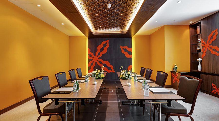 Abidos Hotel Apartment Dubailand-12 of 44 photos