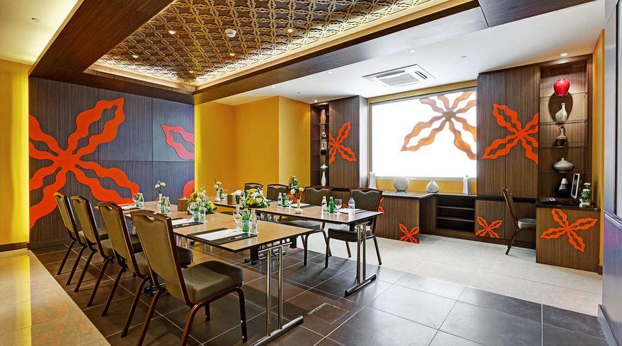 Abidos Hotel Apartment Dubailand-13 of 44 photos