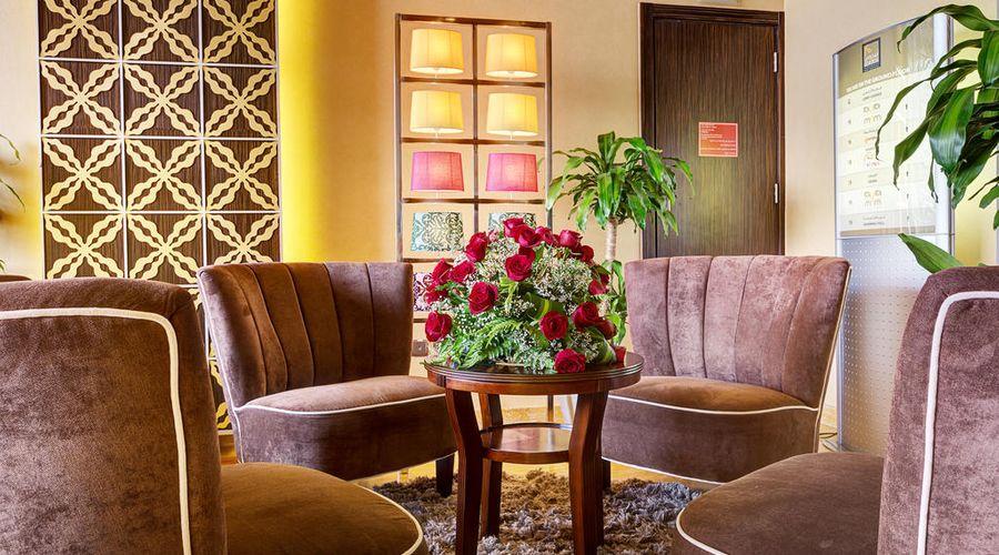 Abidos Hotel Apartment Dubailand-4 of 44 photos
