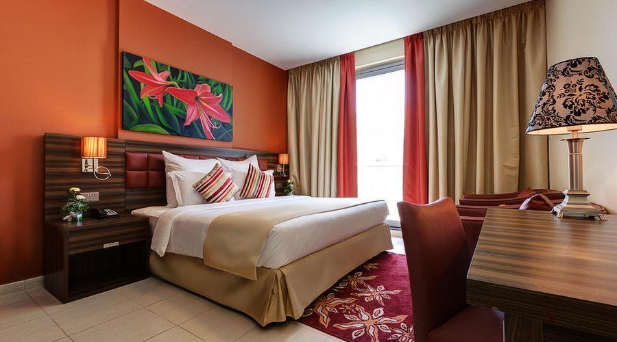Abidos Hotel Apartment Dubailand-3 of 44 photos