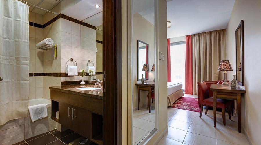 Abidos Hotel Apartment Dubailand-17 of 44 photos