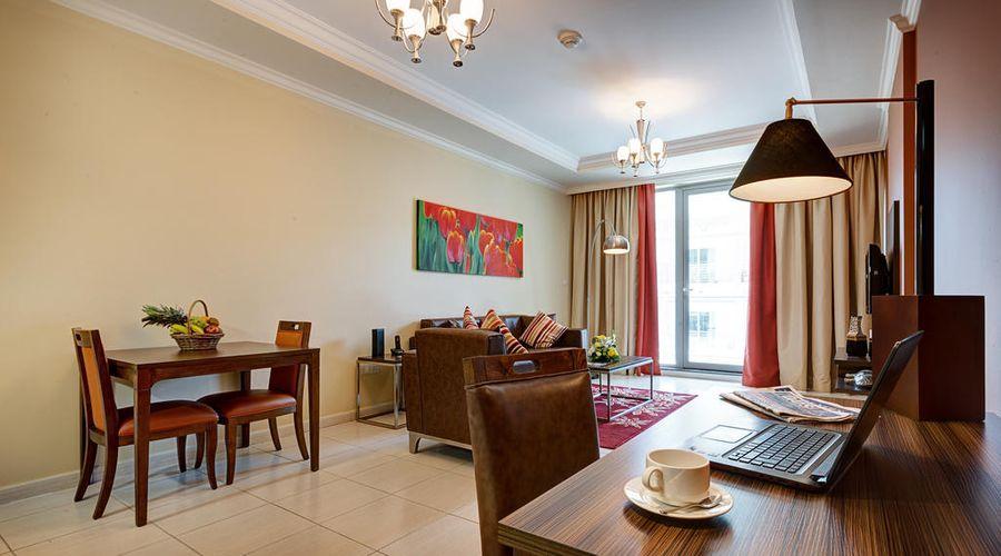 Abidos Hotel Apartment Dubailand-20 of 44 photos