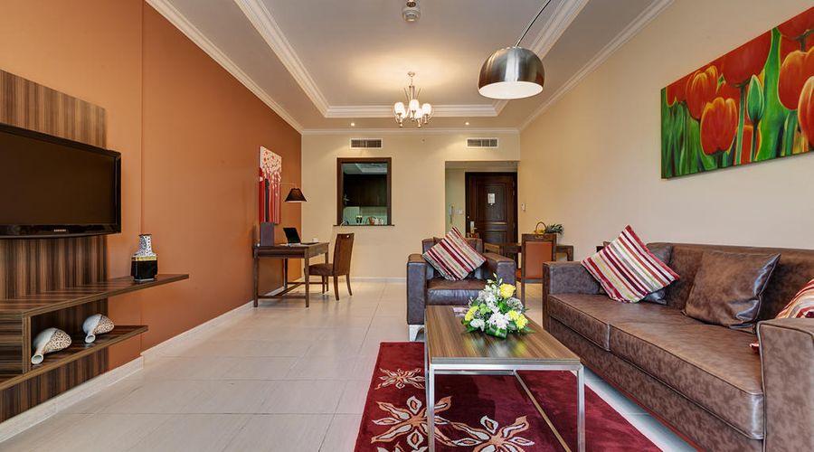 Abidos Hotel Apartment Dubailand-21 of 44 photos