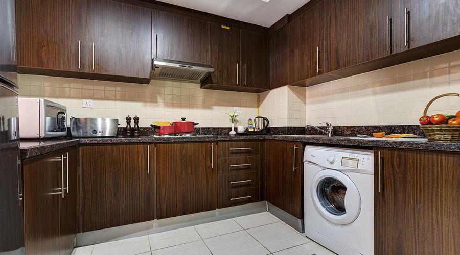 Abidos Hotel Apartment Dubailand-23 of 44 photos