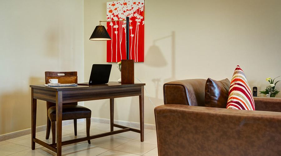 Abidos Hotel Apartment Dubailand-24 of 44 photos