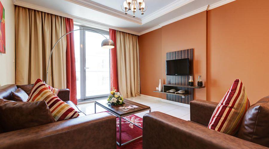 Abidos Hotel Apartment Dubailand-26 of 44 photos