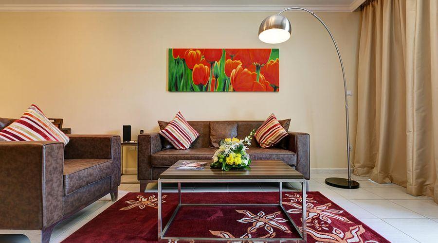Abidos Hotel Apartment Dubailand-27 of 44 photos