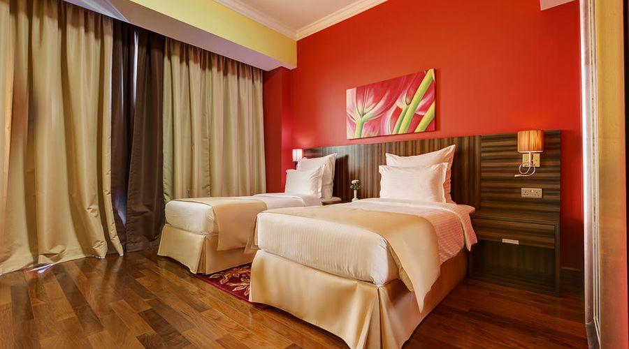 Abidos Hotel Apartment Dubailand-29 of 44 photos
