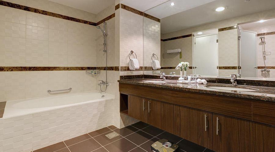 Abidos Hotel Apartment Dubailand-30 of 44 photos