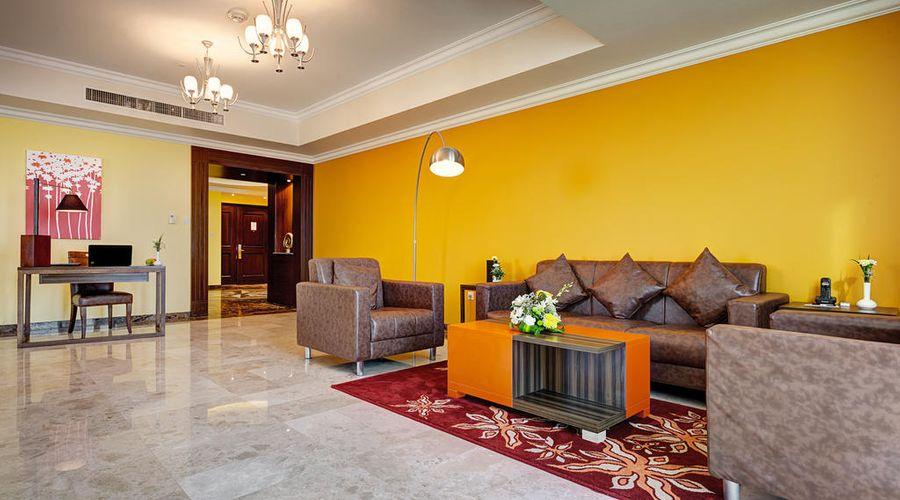 Abidos Hotel Apartment Dubailand-31 of 44 photos