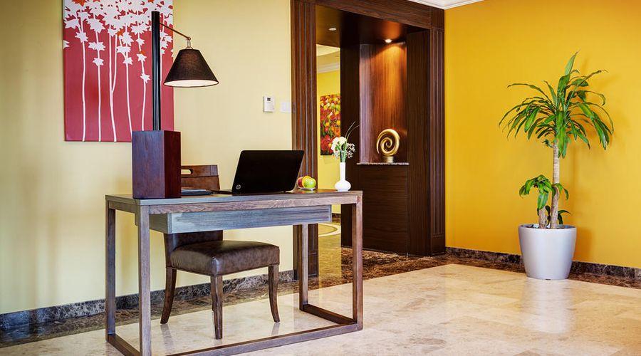 Abidos Hotel Apartment Dubailand-32 of 44 photos