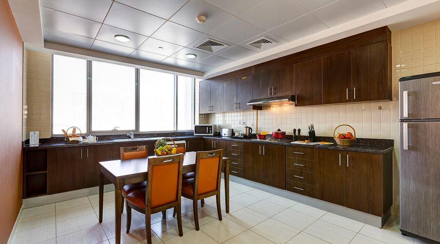 Abidos Hotel Apartment Dubailand-33 of 44 photos