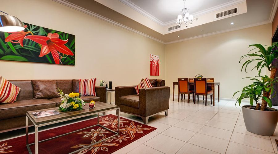 Abidos Hotel Apartment Dubailand-5 of 44 photos