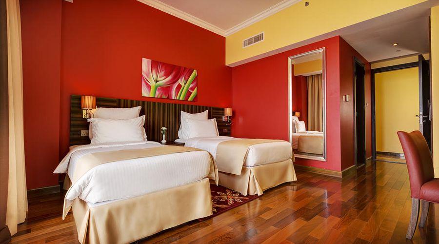 Abidos Hotel Apartment Dubailand-37 of 44 photos