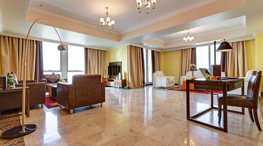 Abidos Hotel Apartment Dubailand-38 of 44 photos