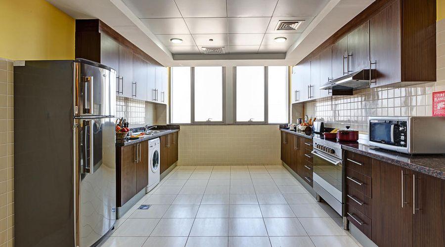 Abidos Hotel Apartment Dubailand-39 of 44 photos