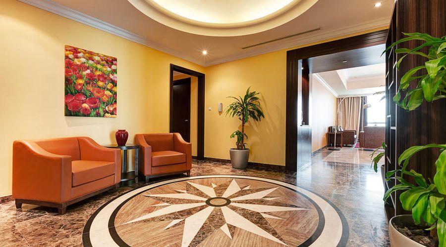 Abidos Hotel Apartment Dubailand-40 of 44 photos