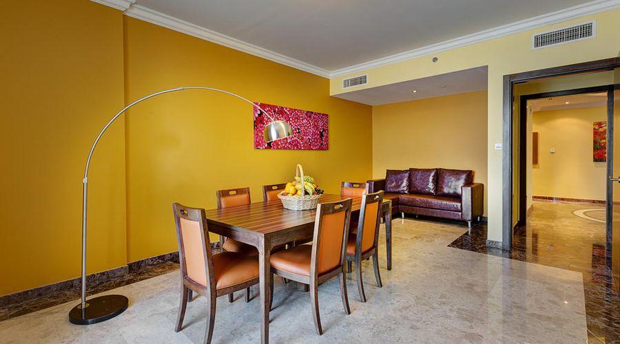 Abidos Hotel Apartment Dubailand-41 of 44 photos