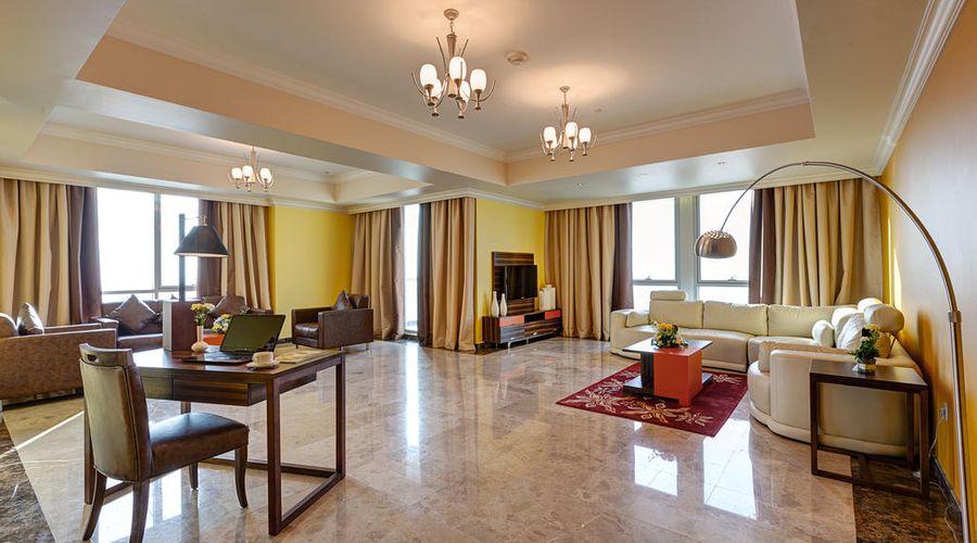 Abidos Hotel Apartment Dubailand-42 of 44 photos