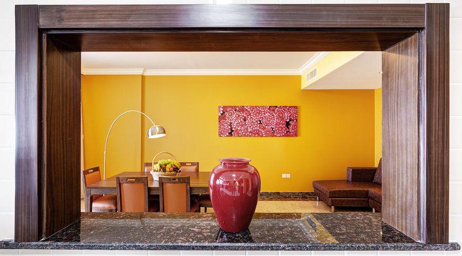 Abidos Hotel Apartment Dubailand-44 of 44 photos