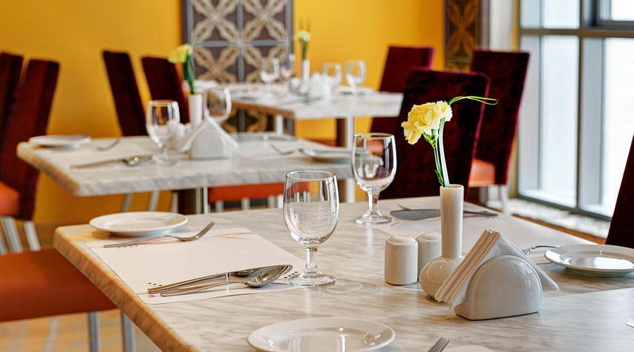 Abidos Hotel Apartment Dubailand-45 of 44 photos