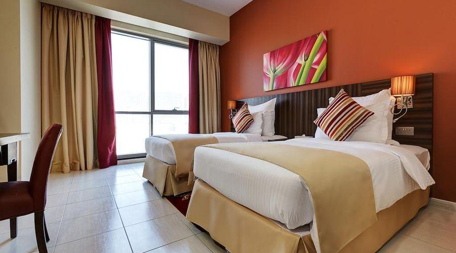 Abidos Hotel Apartment Dubailand-46 of 44 photos
