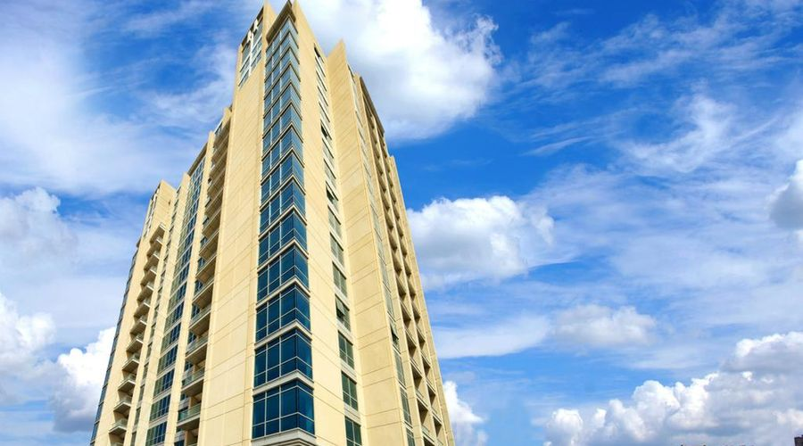 Abidos Hotel Apartment Dubailand-2 of 44 photos