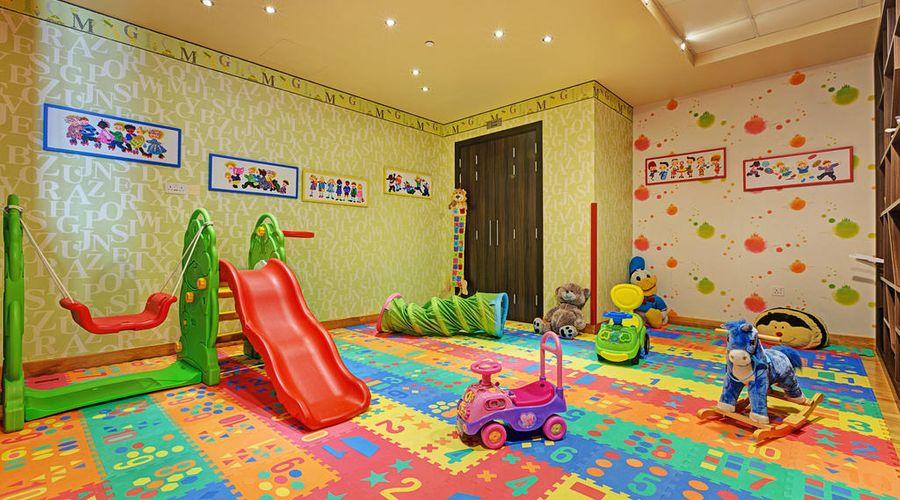 Abidos Hotel Apartment Dubailand-8 of 44 photos