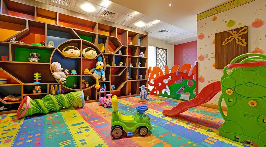 Abidos Hotel Apartment Dubailand-9 of 44 photos