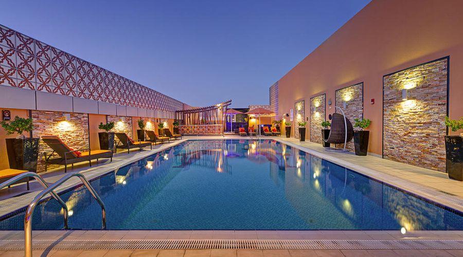 Abidos Hotel Apartment Dubailand-6 of 44 photos