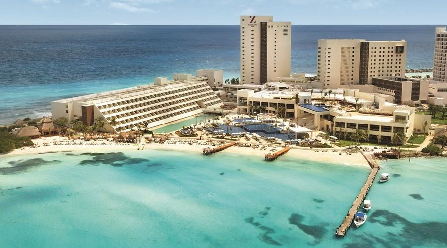 Hyatt Ziva Cancun All Inclusive-1 of 49 photos