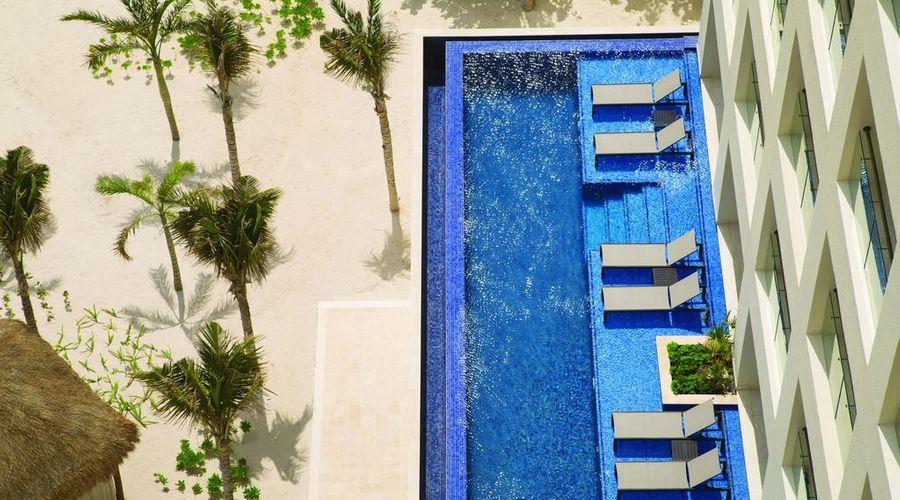 Hyatt Ziva Cancun All Inclusive-11 of 49 photos