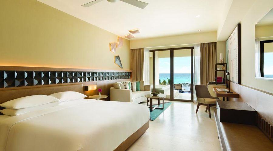 Hyatt Ziva Cancun All Inclusive-12 of 49 photos
