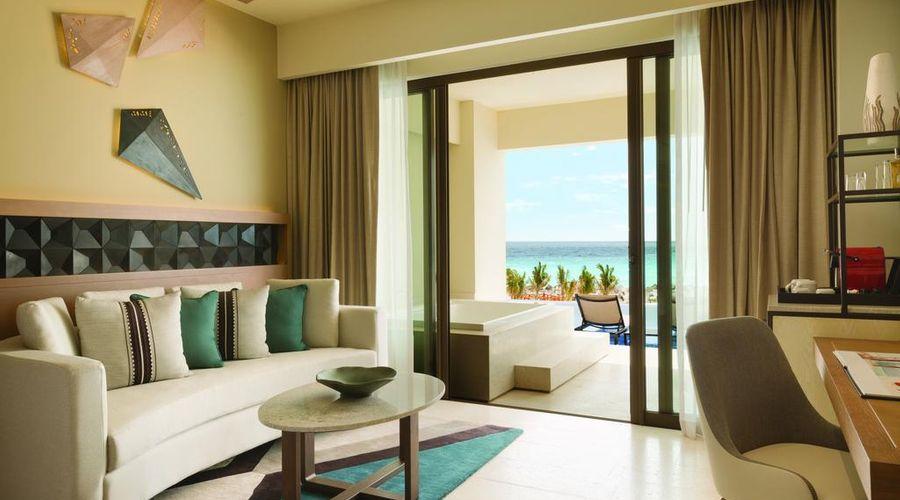 Hyatt Ziva Cancun All Inclusive-13 of 49 photos
