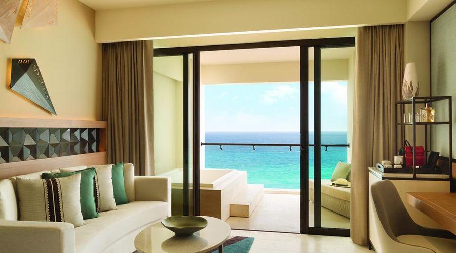 Hyatt Ziva Cancun All Inclusive-16 of 49 photos