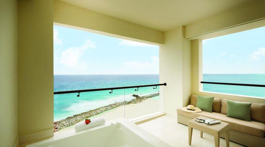 Hyatt Ziva Cancun All Inclusive-19 of 49 photos
