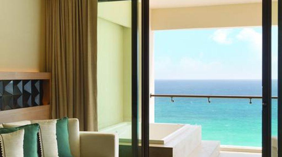 Hyatt Ziva Cancun All Inclusive-22 of 49 photos