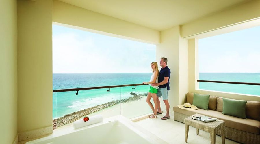 Hyatt Ziva Cancun All Inclusive-23 of 49 photos
