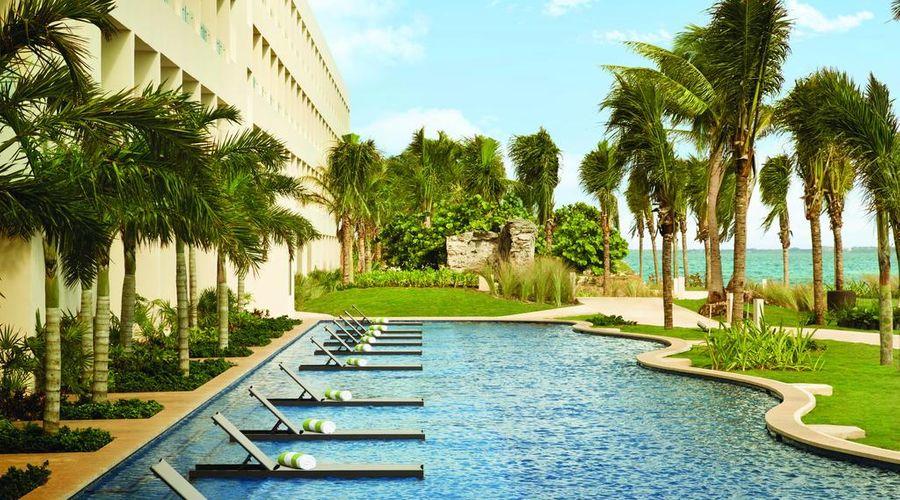 Hyatt Ziva Cancun All Inclusive-24 of 49 photos