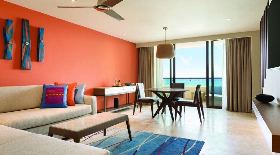 Hyatt Ziva Cancun All Inclusive-36 of 49 photos