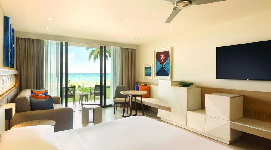 Hyatt Ziva Cancun All Inclusive-38 of 49 photos