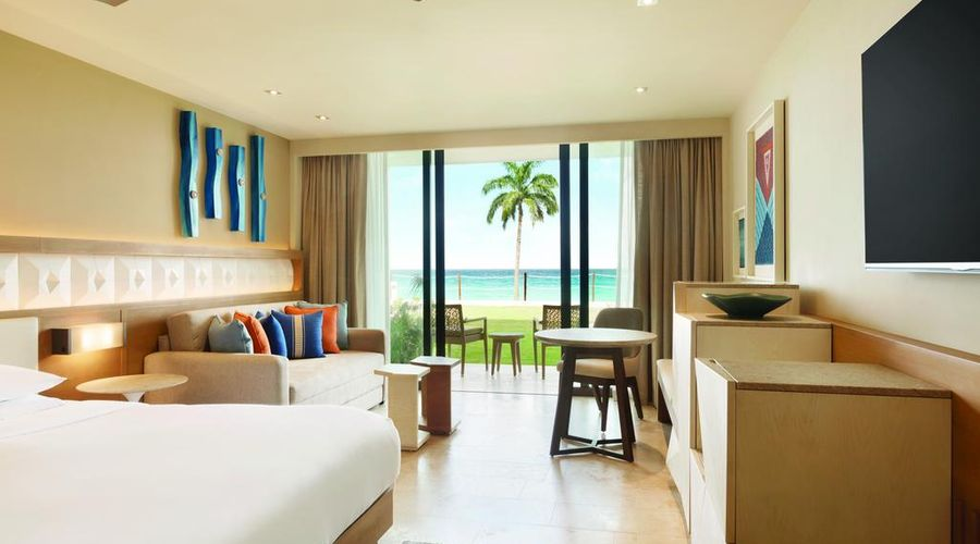 Hyatt Ziva Cancun All Inclusive-39 of 49 photos