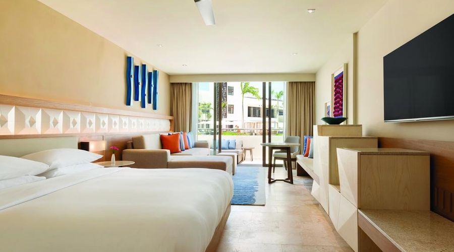 Hyatt Ziva Cancun All Inclusive-40 of 49 photos